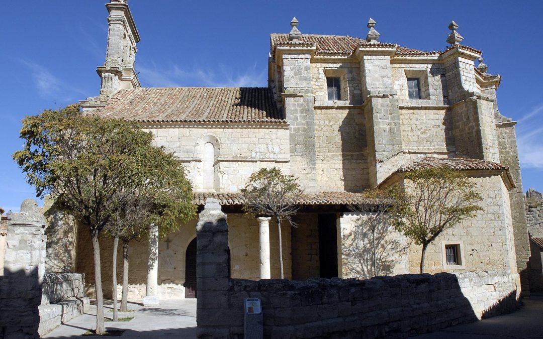 Fotografías iglesia del Azogue