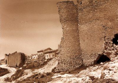Fotos antiguas de Urueña