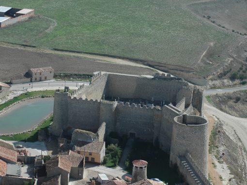 Fotografías del castillo