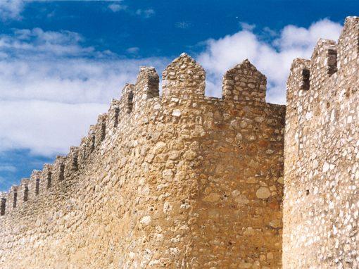 Fotografías de las murallas